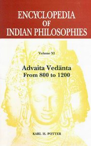 Encyclopedia of Indian Philosophies (Vol. XI), Karl H. Potter, PHILOSOPHY Books, Vedic Books