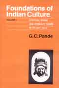 Foundations of Indian Culture (2 Volumes)