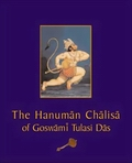 The Hanuman Chalisa of Goswami Tulasi Das (Hardcover)