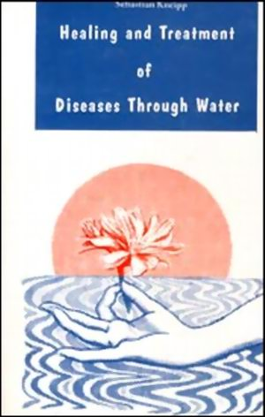 Healing and Treatment of Diseases Through Water