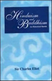 Hinduism and Buddhism, Sir Charles Eliot, HINDUISM Books, Vedic Books