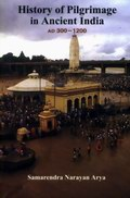 History of Pilgrimage in Ancient India