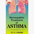 Homoeopathic Treatment of Asthma
