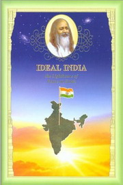 Ideal India, Maharishi Mahesh Yogi, MASTERS Books, Vedic Books