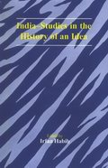 India-Studies in the History of an Idea