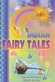Indian Fairy Tales, Joseph Jacobs, CHILDRENS BOOKS Books, Vedic Books