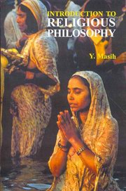 Introduction to Religious Philosophy, Y. Masih, PHILOSOPHY Books, Vedic Books