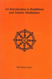 Introduction of Buddhism and Tantric Meditation, H.H. Dalai Lama, BUDDHISM Books, Vedic Books
