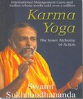 Karma Yoga : The Inner Alchemy of Action