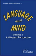 Language and Mind (Volume 1)