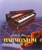 Harmonium Learning Book In Hindi