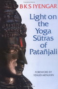 Light on Yoga Sutra of Patanjali