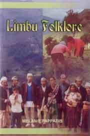 Limbu Folklore, Melanie Pappadis, TRAVEL Books, Vedic Books