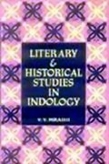 Literary and Historical Studies in Indology
