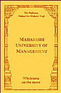 Maharishi University of Management: Wholeness on the Move