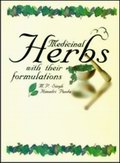 Medicinal Herbs with their formulations
