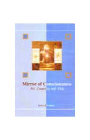 Mirror of Consciousness: Art, Creativity and Veda, Anna Bonshek, INSPIRATION Books, Vedic Books
