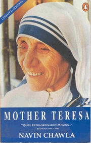 Mother Teresa, Navin Chawla, MASTERS Books, Vedic Books