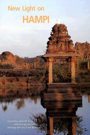 A New Light on Hampi, John M. Fritz, INDIA Books, Vedic Books , hampi
