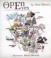 The Open Eyes, Dom Moraes, NOVELS Books, Vedic Books