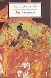 The Ramayana, R K Narayan, SPIRITUAL TEXTS Books, Vedic Books