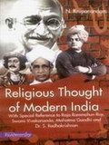 Religious Thought of Modern India