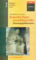 Rules for Nuns According to the Dharmaguptakavinaya: Translation (3 Pts.)