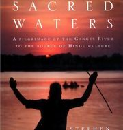 Sacred Waters, Stephen Alter, SACRED SITES Books, Vedic Books