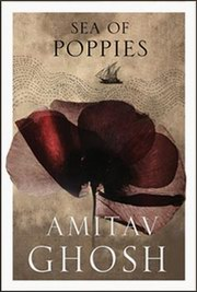 Sea of Poppies, Amitav Ghosh, HISTORY Books, Vedic Books