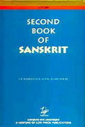 Second Book of Sanskrit