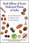 Seed Album of Some Medicinal Plants of India