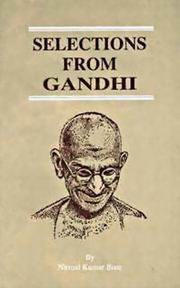 The Essence of Hinduism, M. K. Gandhi, HINDUISM Books, Vedic Books
