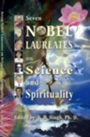 Seven Nobel Laureates on Science and Spirituality, Dr. T. D. Singh, HARE KRISHNA Books, Vedic Books