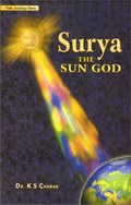 Surya the Sun God