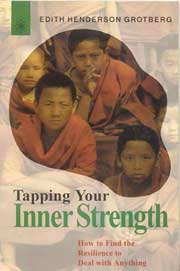 Tapping Your Inner Strength, Edith Henderson Grotberg, INSPIRATION Books, Vedic Books