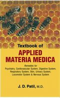 Textbook of Applied Materia Medica