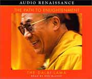 The Path to Enlightenment: An introduction to Tibetan Buddhism, Dalai Lama, BUDDHISM Books, Vedic Books