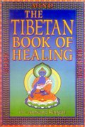 The Tibetan Book of Healing