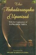 Brihadaranyaka Upanishad: With commentary of Sri Sankaracharya