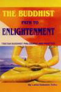 The Buddhist Path to Enlightenment