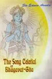 The Song Celetial or Bhagavat-Gita, Sir Edwin Arnold, HINDUISM Books, Vedic Books
