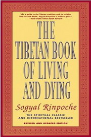 The Tibetan Book of Living and Dying, Sogyal Rinpoche, BUDDHISM Books, Vedic Books