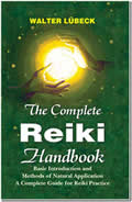 The Complete Reiki Handbook