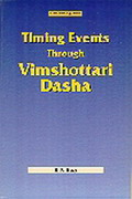 Timing Events Through Vimshottari Dasha