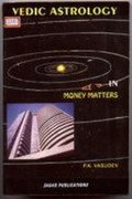 Vedic Astrology In Money Matters