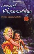 Stories of Vikramaditya: Vetala Panchavimsati