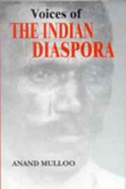 Voices of the Indian Diaspora, Anand Mulloo, NOVELS Books, Vedic Books