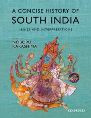 A Concise History of South India: Issues and Interpretations, ,  Books, Vedic Books