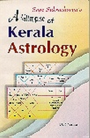 A Glimpse of Kerala Astrology, O.P. Verma, JYOTISH Books, Vedic Books