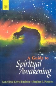 A Guide To Spiritual Awakening, Genevieve Lewis Paulson, Stephen J.Paulson, A TO M Books, Vedic Books